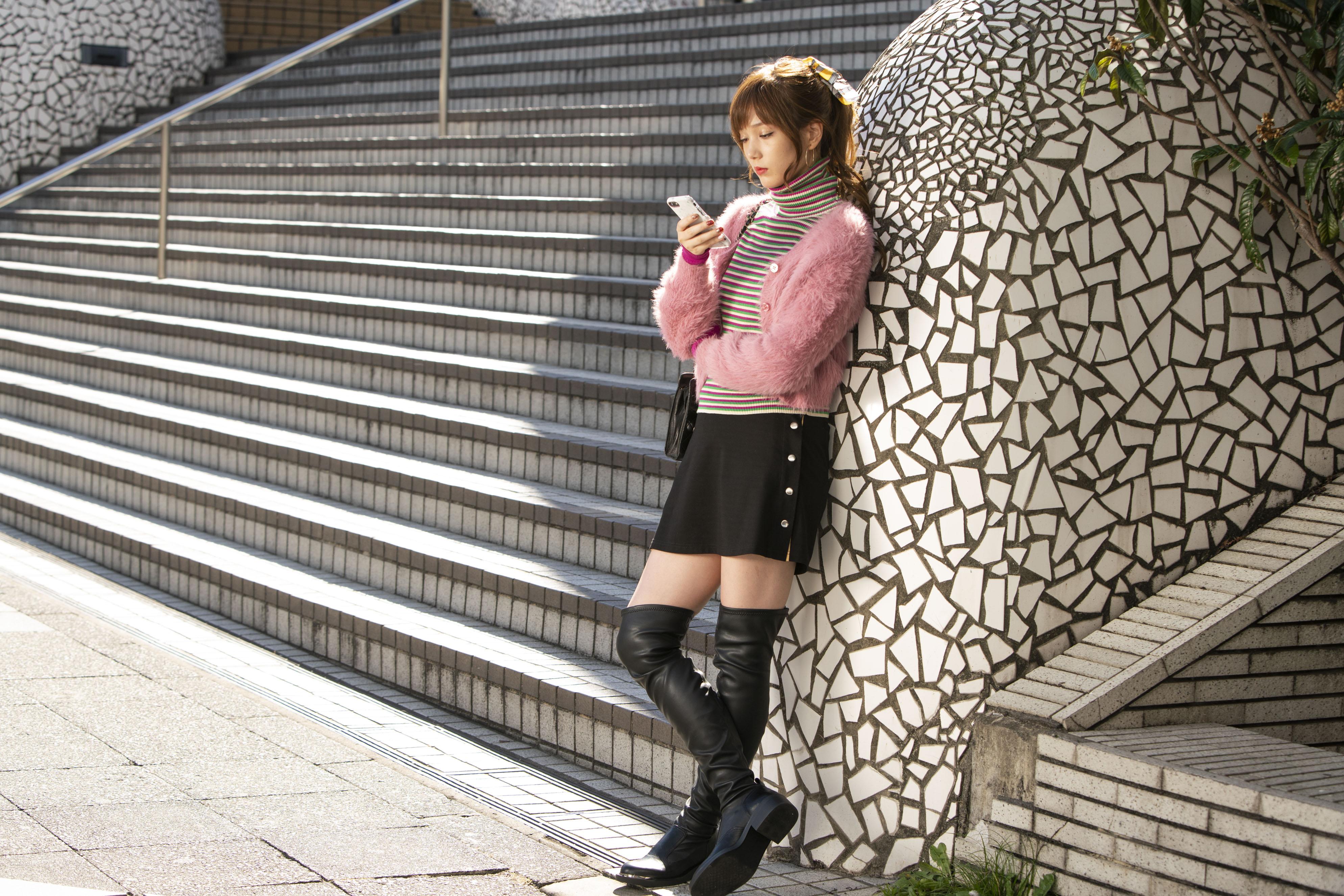 女性のブーツにとてつもないフェチを感じる方P58 [無断転載禁止]©bbspink.comYouTube動画>26本 ->画像>3094枚